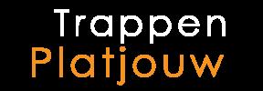 Trappen Platjouw logo